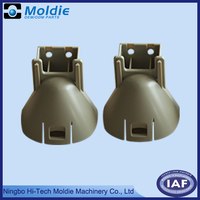 abs injection molded plastic parts manufacturers