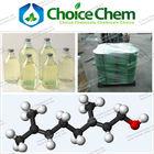 Synthetic geraniol