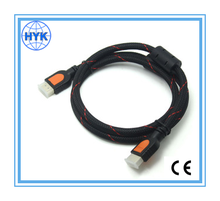 Whosesale HDM I to VGA Cable Adapter AV Converter with Audio Male to Female with Built-In Chipset