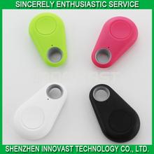 Wholesale New Arrival Nut 2 Smart Tag Bluetooth Tracker Child Bag Wallet Key Finder GPS Locator Alarm Smart Finder