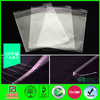 thick candy a5 plastic bag small size custom printing
