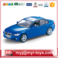 HJ019510 2015 christmas new hot items for 1/36 rally die cast car model
