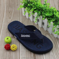 2015 hot sale flip flop new design phylon slippers