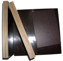 18mm/21mm redwood core film faced plywood/construction plywood/concrete formwork board