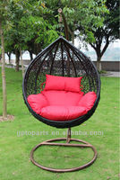 outdoor furniture rattan furniture rattan chair the wicker swing chair wholesale
