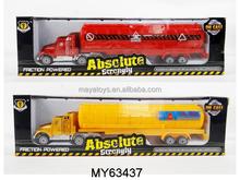 America free wheel alloy toy oil tank truck,1:87 tanker model truck toy,diecast oil truck model