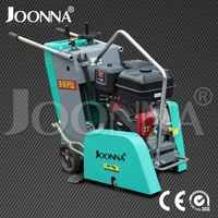 20L water tank gasoline power concrete cutter JNLS-1200 asphalt road cutting machine