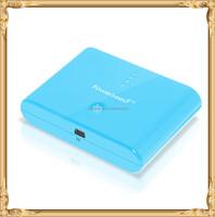 10040mah Dual USB Output Power Bank For Blackberry Z10