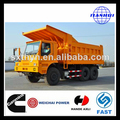 shacman pesado camión de minería para la venta