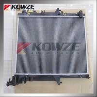 Radiator for Mitsubishi Triton L200 KB4T 4D56 MR127853 MR481787 1350A348 MN135052 1360A037 1350A182