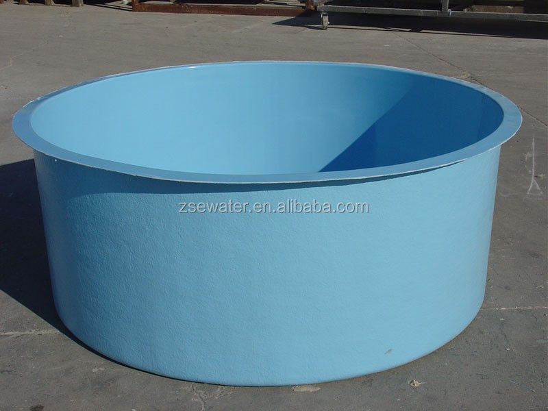 Plastic Tank For Fish Farming Images
