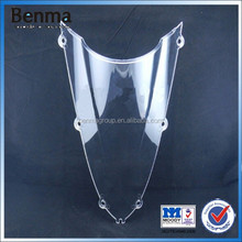 hot sell motorcycle YZF1000 R1 98-99 carbon fiber windshield