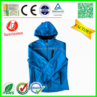 new style fashion waterproof jacket softshell factory