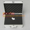 Aluminium hard shell case laptop briefcase/bag DIY foam case