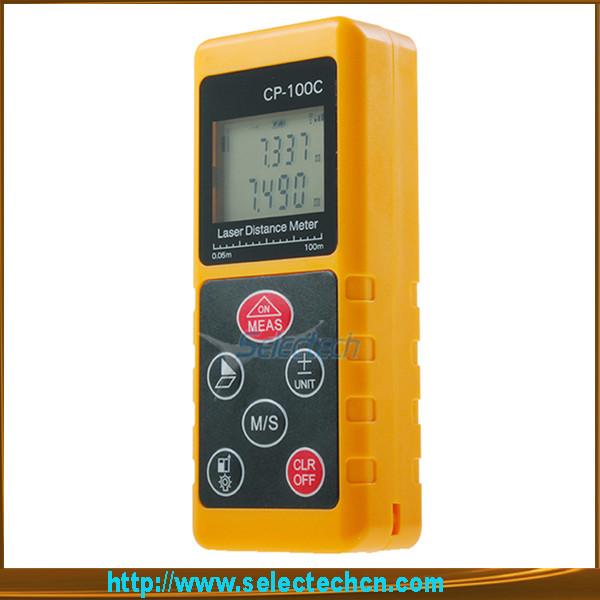 multi-function distance measure the long distance laser range finder OEM