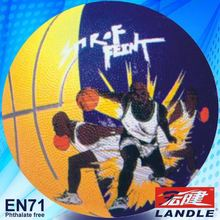 Standard Size basketball backboard ring