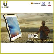 Hot Product free sample phone case for ipad mini 4,leather phone case for ipad mini 4,love mei case for ipad mini 4