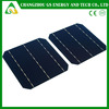2015 Hot Sale Professional 6X6 monocrystalline Silicon Best Solar Cell Price