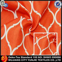 100 polyester microfiber fabric/microfiber printed fabric/microfiber brushed polyester fabric