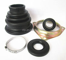 spare part rubber CV joint boot