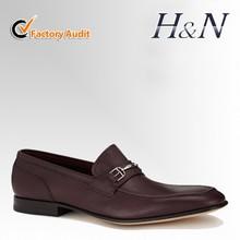 2015 Genuine leather dress shoe for men