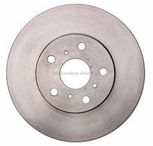 Toyota Camry brake disc 43512-32120 auto parts for classic old cars