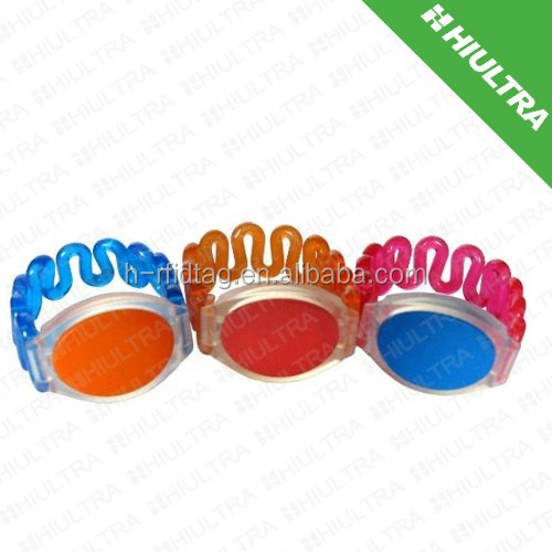 Wristbands Rfid Bracelets Nfc Smart Wristband Tag Product on Alibaba