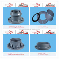 Hot Sale PVC Pipe Fitting ANSI Class 150 Flange With Good Price