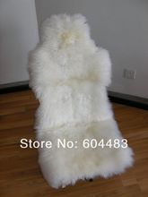 Genuine Sheepskin Chair Covers Wholesale In China