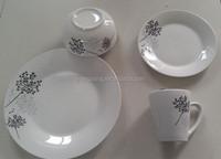 dinner set manufacturers, ceramic dinner set , porcelain dinner set
