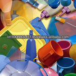 Injection molding-Blow molding plastic