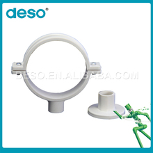 OEM Recyclable Lightweight Injection Technics Pvc Plastic Pipe Fittings