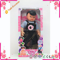 Boy Toy Fat And Lovely Plush Doll For 2 - 5 Years Old's Boy