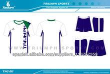 Impreso Equipación tenis