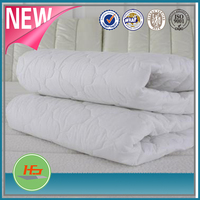 Waterproof Cotton Mattress Pad Cover To fit Baby rectangular Bassinet