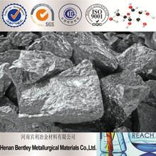 Suppily Ferroalloy Silicon Metal Metalic