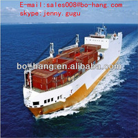 powder by Professional sea freight forwarder from fujian to LOBITO