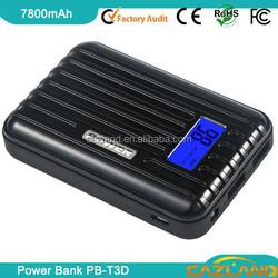 foc power bank external power bank for lenovo power bank slim/portable power bank& for laptop
