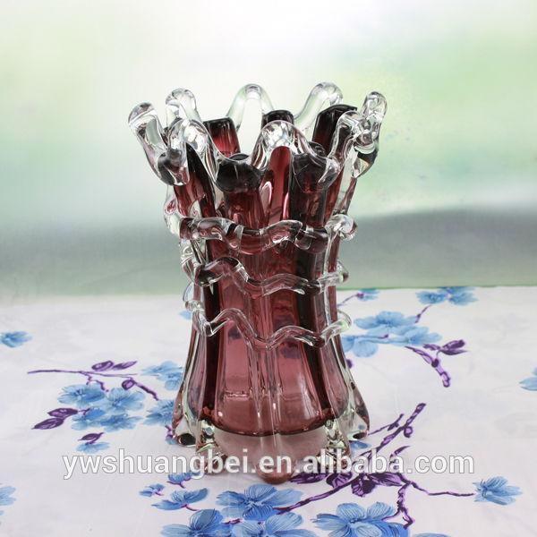vente en gros des vases en verre murano de belles couleurs vases en porcelaine c ramique id du. Black Bedroom Furniture Sets. Home Design Ideas