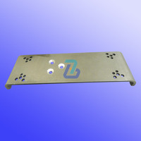 2015 CNC Precision Metal Laser Cutting Parts for Metal Cutting