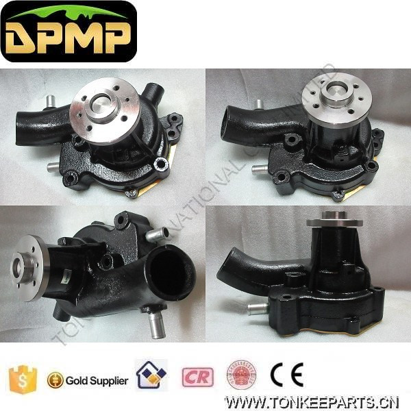 65.06500-6402A SOLAR 220LC-V S150-5 S225-5 DH220-5 DB58T WATER PUMP FOR   05.jpg