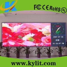 P4.81 Energy Saving Indoor Full Color LED Display Screen