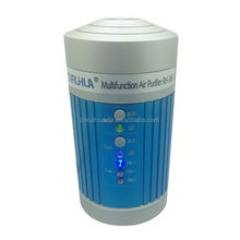 Best quality branded car air purifier freshen with plasma