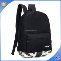 Popular target nylon school bags,high school girls backpack