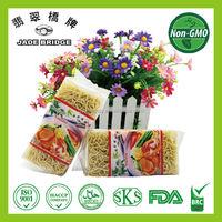 Qualited Noodles non-GMO / gluten free