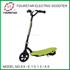 120W Electric Scooter With Patent SX-E1013-X6