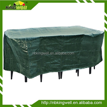 BSCI audit manufacture supply customise and dustproof Table Set Cover