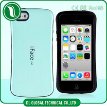 At stock status iface 4th Korean iface pc tpu cover case for iphone 6