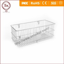 Top quality steel storage cage