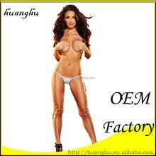 Dacron sexy ragazze g- stringa e t- torna, sesso collant, tanga, stile cinese donne mature lingerie sexy, mutandine di plastica